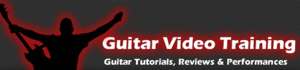 Guitar Video Training