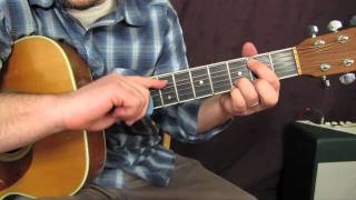 Guitar Lessons - How to Play